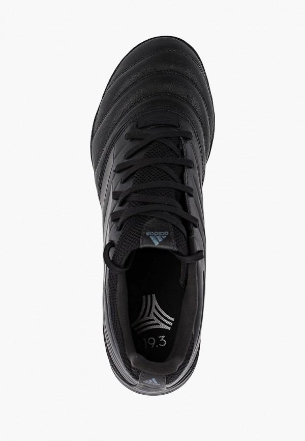 Фото 4 - Шиповки adidas черного цвета