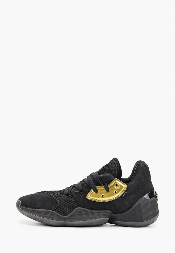 мужские низкие кроссовки adidas, золотые
