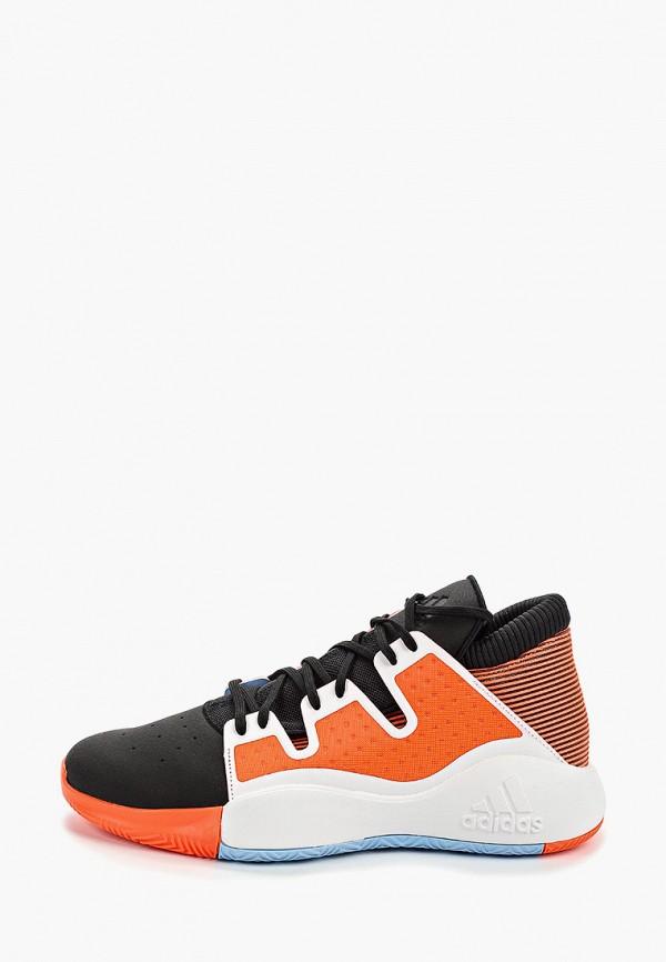 Кроссовки adidas adidas AD002AMFKTJ2