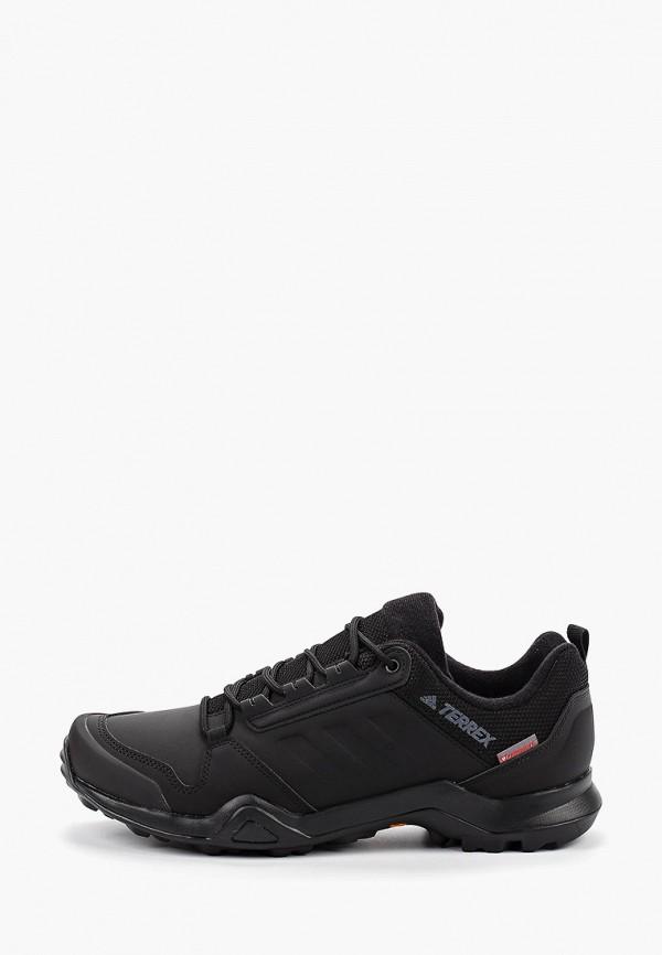 Купить Кроссовки adidas черного цвета