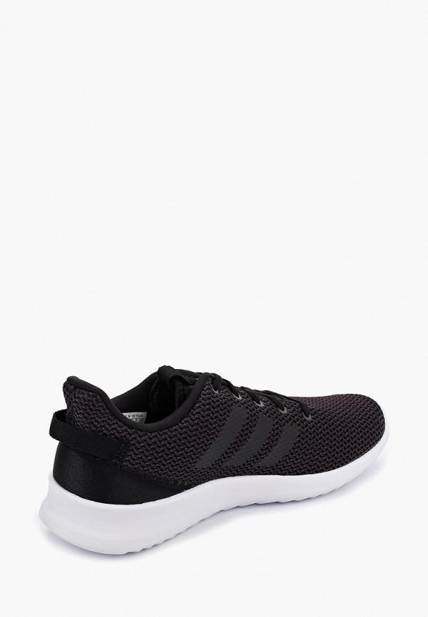 Фото 3 - мужские кроссовки adidas черного цвета