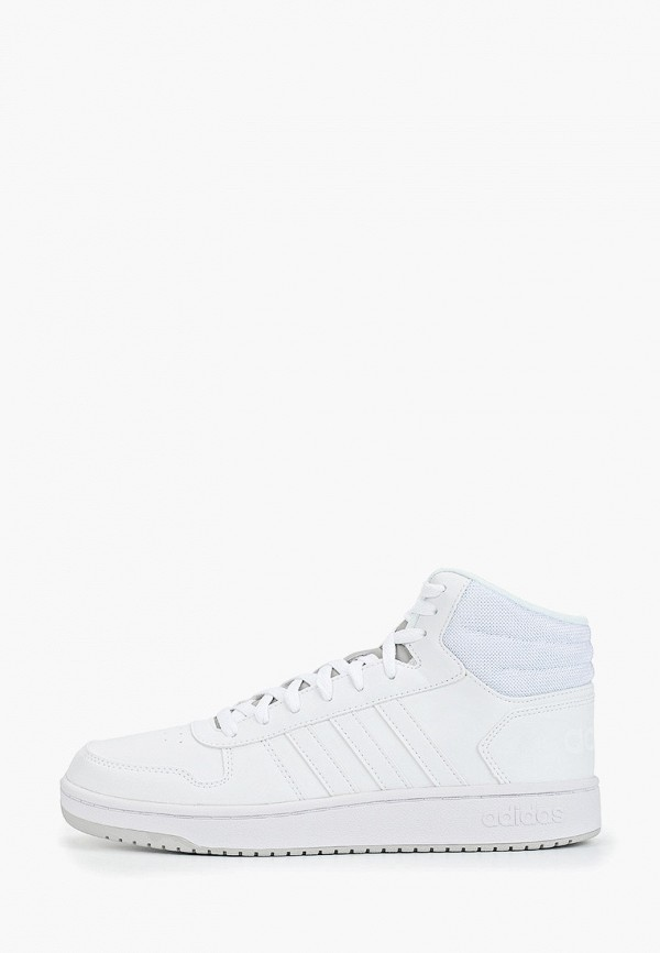 Фото - Кеды adidas adidas AD002AMFWTQ9 кеды мужские vans ua sk8 mid цвет белый va3wm3vp3 размер 9 5 43