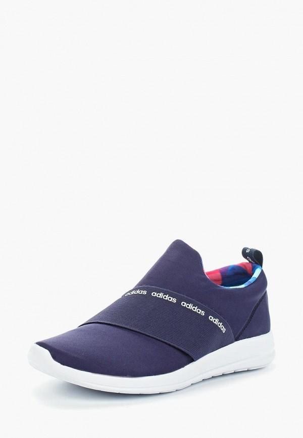 Кроссовки adidas adidas AD002AWALQZ1 кроссовки для тенниса adidas adipower barricade f32332
