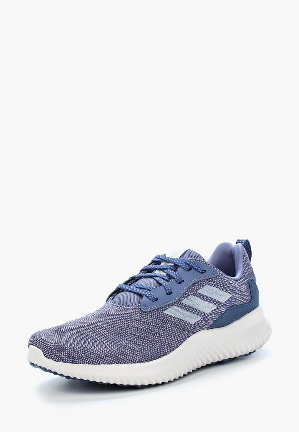 Кроссовки adidas adidas AD002AWALWC0 кроссовки для тенниса adidas adipower barricade f32332