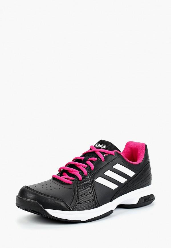 Кроссовки adidas adidas AD002AWCDKG3 кроссовки для тенниса adidas adipower barricade f32332