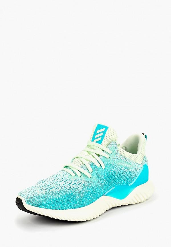 Кроссовки adidas adidas AD002AWCDKG8 кроссовки adidas кроссовки alphabounce rc m cblack utiblk ftwwht