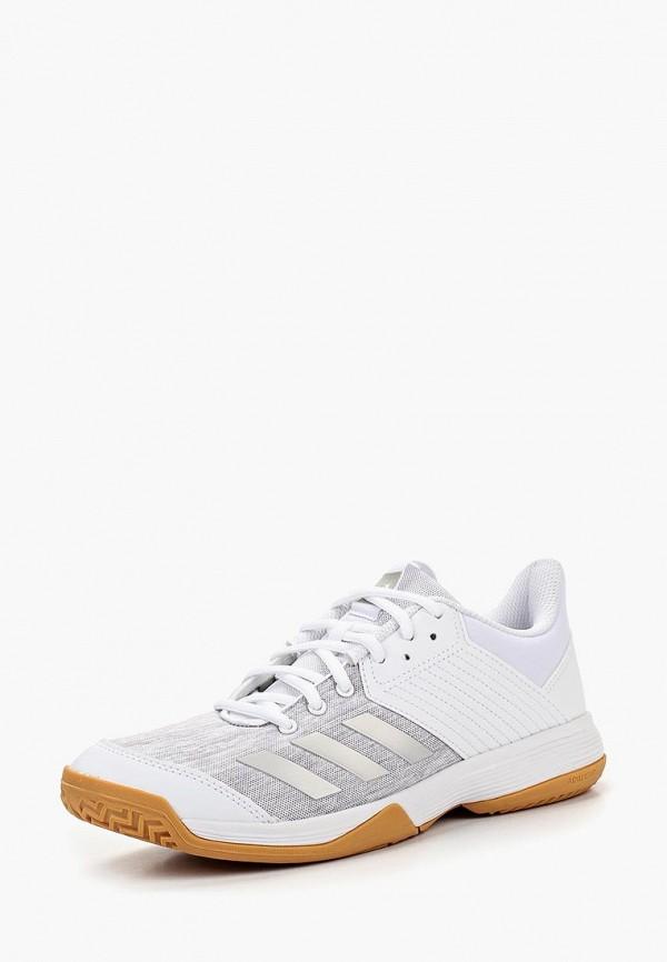 Кроссовки adidas adidas AD002AWCDKH3 кроссовки для тенниса adidas adipower barricade f32332
