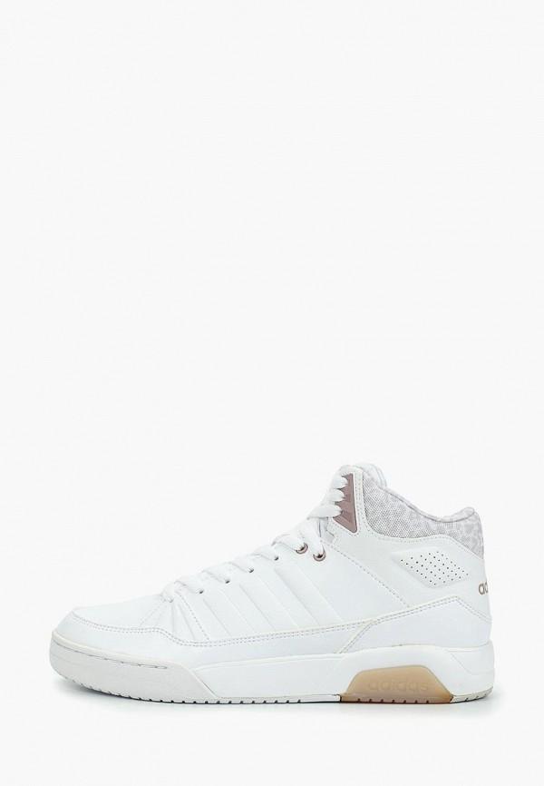 Кроссовки adidas adidas AD002AWDKPG1 кроссовки для тенниса adidas adipower barricade f32332