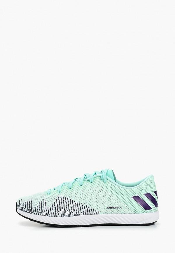 Кроссовки adidas adidas AD002AWEEGH4 цены