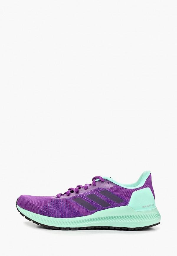 Кроссовки adidas adidas AD002AWEEGO8 цена