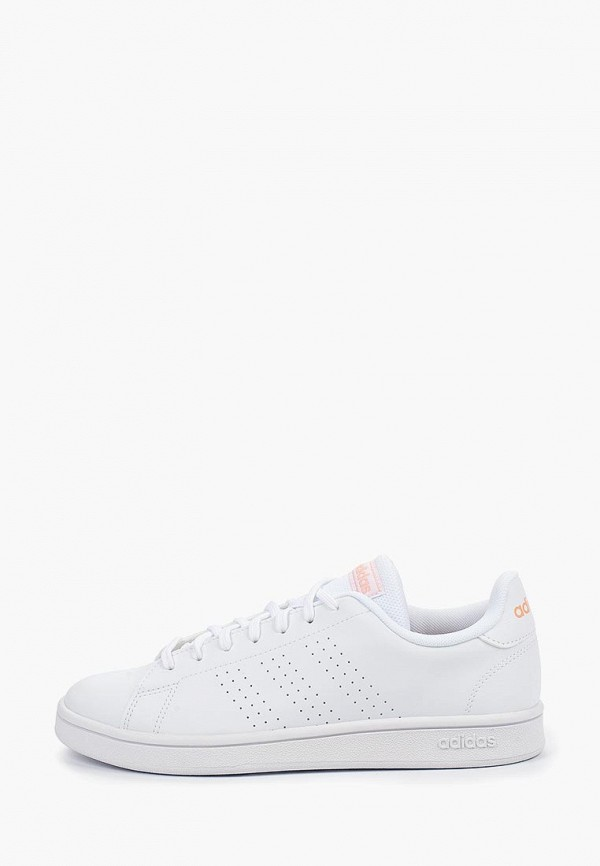 Фото - Кеды adidas adidas AD002AWFWTR3 кеды мужские vans ua sk8 mid цвет белый va3wm3vp3 размер 9 5 43