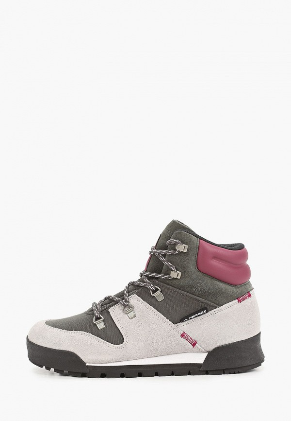 женские ботинки adidas, разноцветные