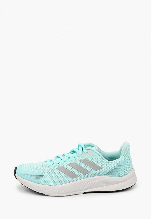 Кроссовки adidas — x9000L1 W