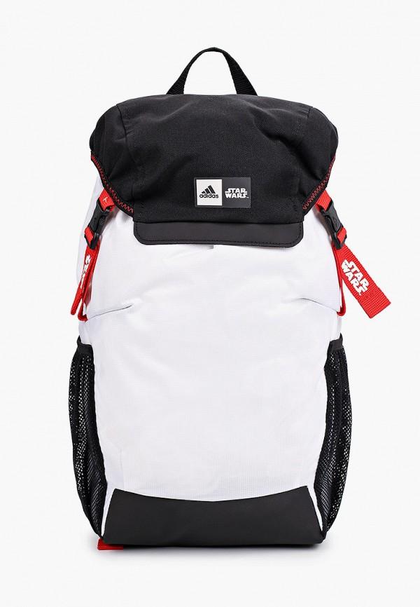 рюкзак adidas малыши, белый