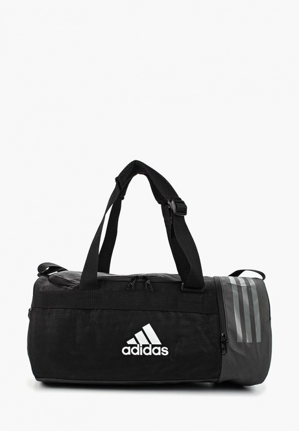 Сумка спортивная adidas adidas AD002BUALSV0 adidas сумка взр run belt rayred black grey