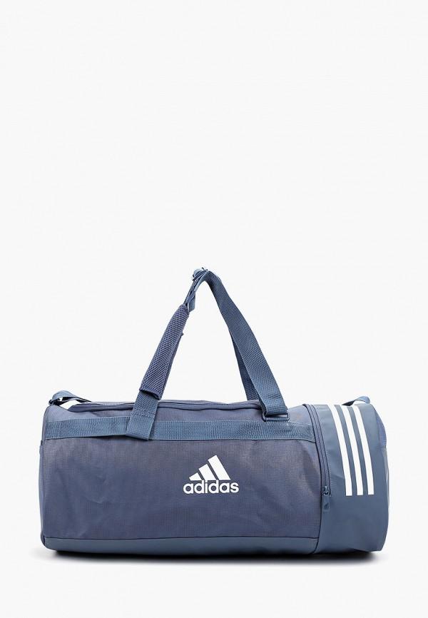 Сумка спортивная adidas adidas AD002BUFKNK9 сумка adidas ae2133