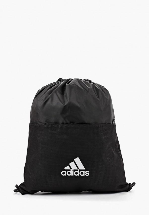 Фото - Мешок adidas черного цвета
