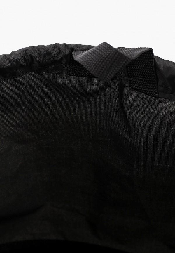 Фото 3 - Мешок adidas черного цвета