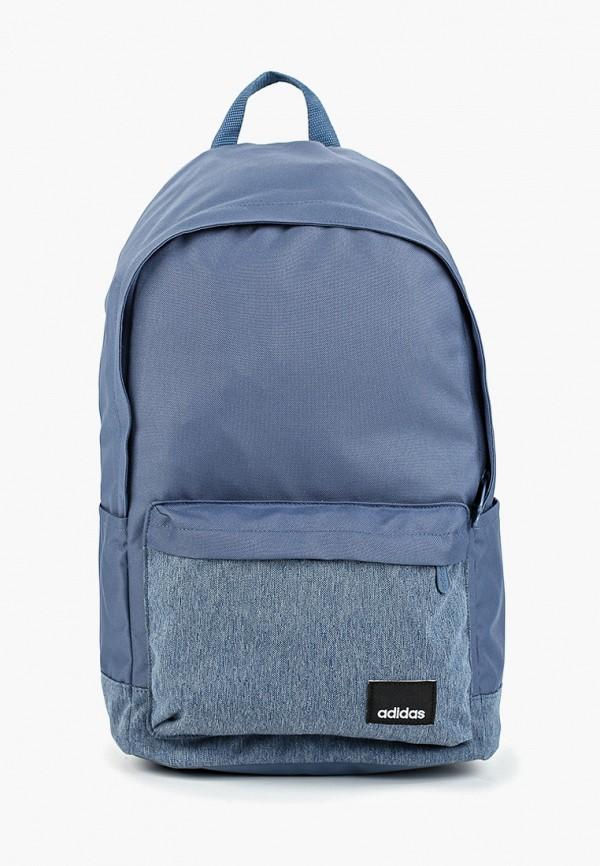 Рюкзак adidas adidas AD002BUFKNO5 цена