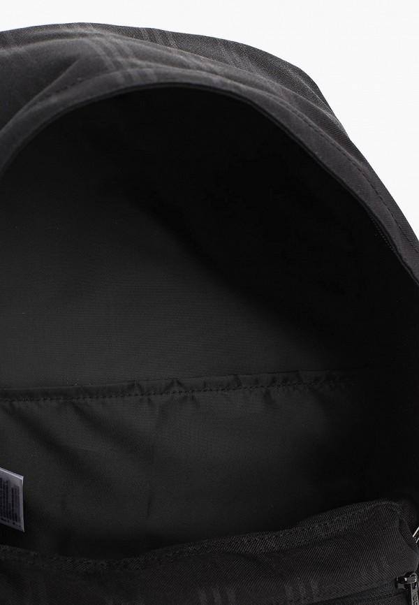 Фото 3 - женский рюкзак adidas черного цвета