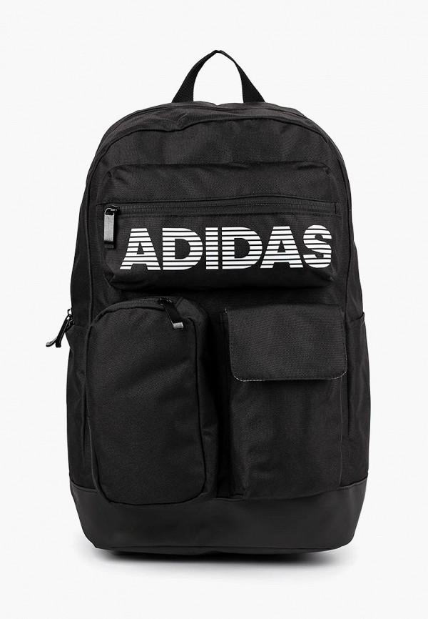 Рюкзак adidas adidas AD002BUFKRL5 цена