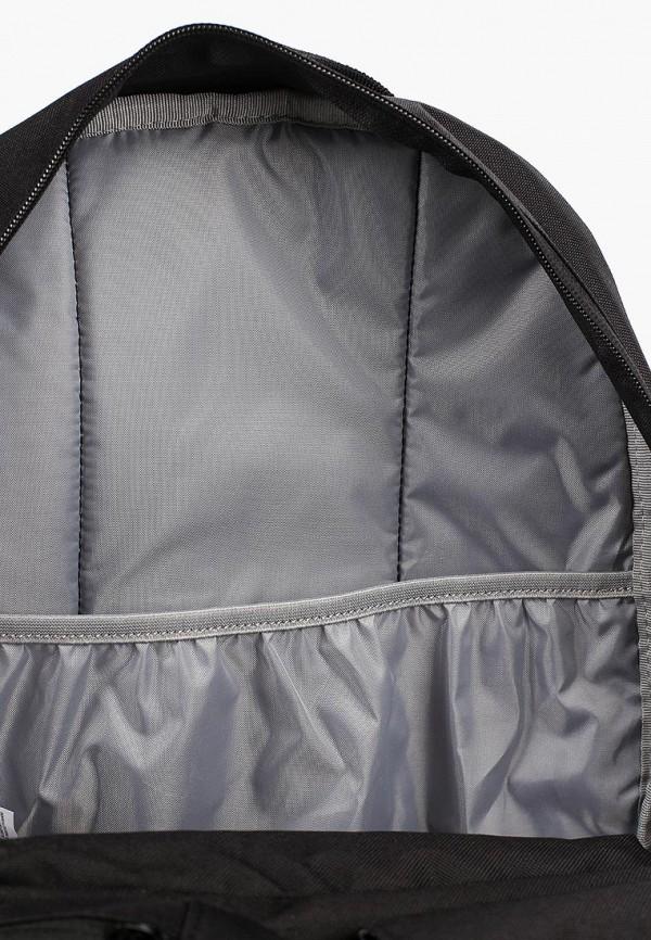 Фото 3 - Рюкзак adidas черного цвета