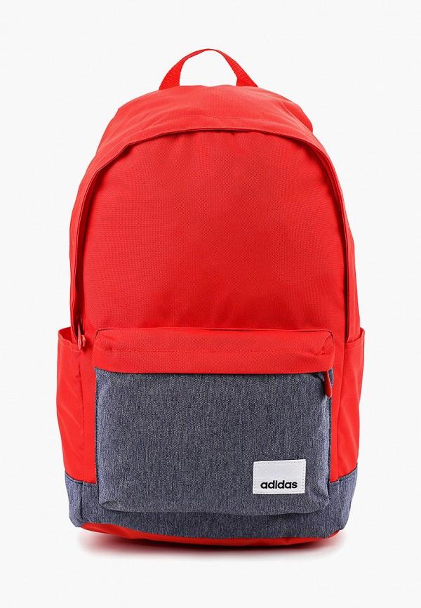 Рюкзак adidas adidas AD002BUFKRL7 цена
