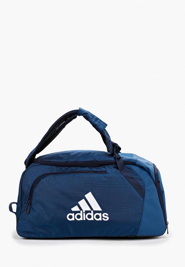 Сумка спортивная adidas adidas AD002BUFKRN1 сумка adidas ae2133
