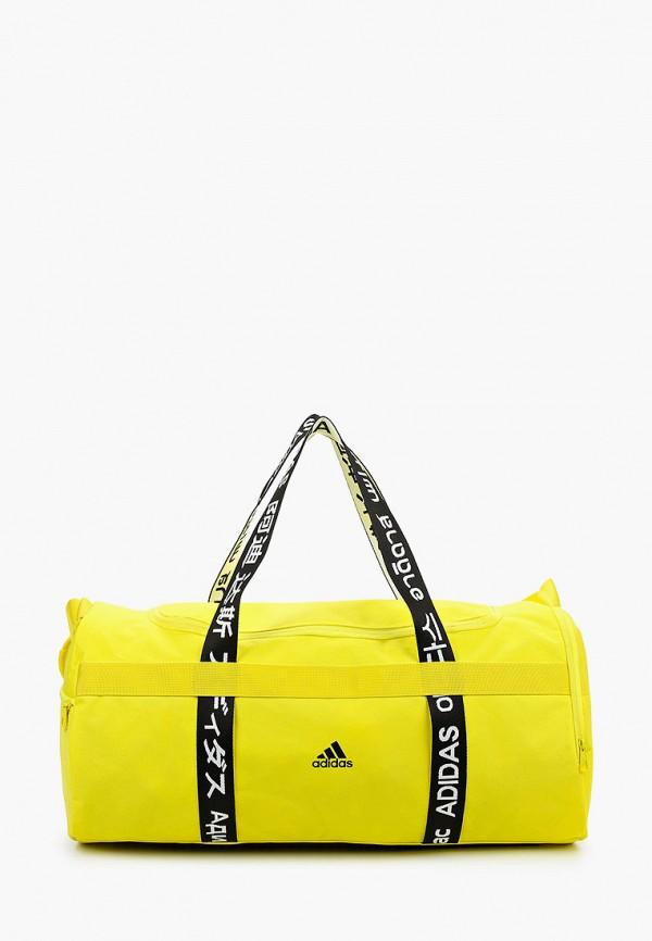 Сумка спортивная adidas adidas AD002BUHLBS5 сумка спортивная adidas adidas ad002bufkrn3
