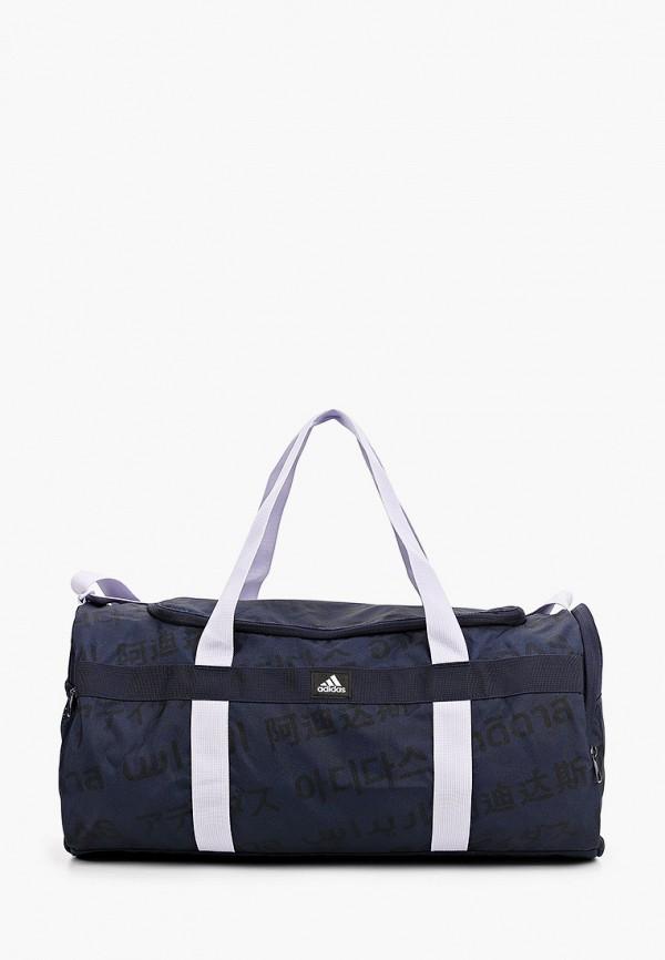 Сумка спортивная adidas adidas AD002BUHLBS9 сумка спортивная adidas adidas ad002bufkrm7