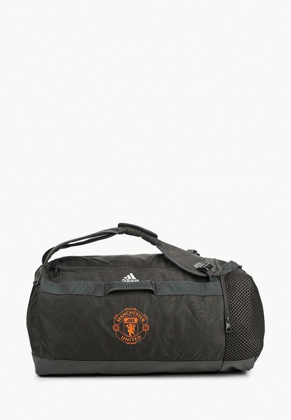 женская спортивные сумка adidas, хаки