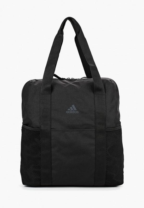 Сумка спортивная adidas adidas AD002BWCDDV5 цена