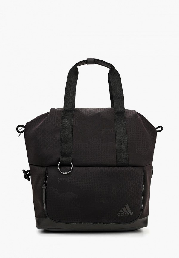 Сумка спортивная adidas adidas AD002BWCDDZ3 adidas сумка взр run belt rayred black grey