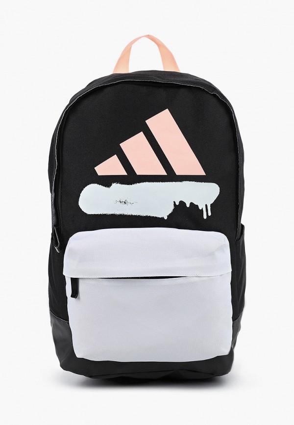 Рюкзак adidas adidas AD002BWHLBM3 рюкзак adidas harden backpack dw4716 черный