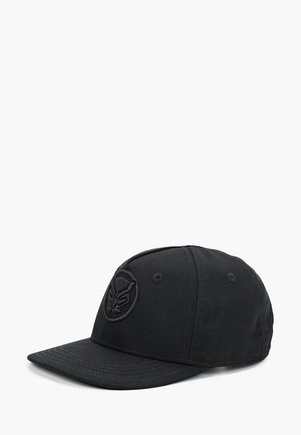 бейсболка adidas для мальчика, черная