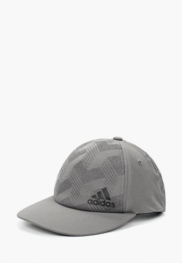 Бейсболка adidas adidas AD002CUDKOC5
