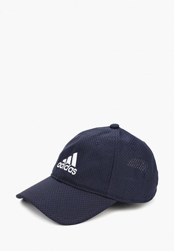 Бейсболка adidas adidas AD002CUEECX7 бейсболка adidas cf cap fra цвет синий cf5192 размер 56 58