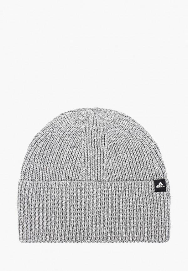 Шапка adidas adidas AD002CUFKNH7 шапка женская r mountain цвет серый 77 030 05 размер универсальный