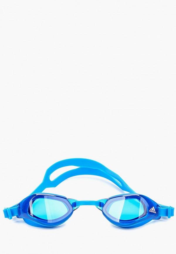 Очки для плавания adidas adidas AD002DBALXG2 очки для плавания madwave stalker цвет черный серый