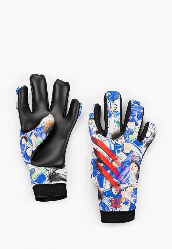 Перчатки вратарские adidas adidas GI6371  фото