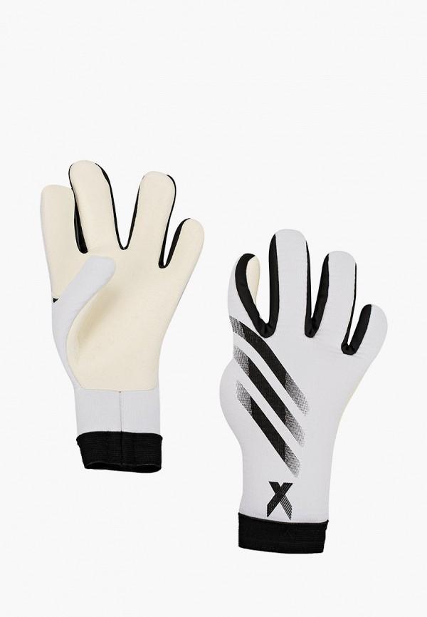 Перчатки вратарские adidas FS0418 фото