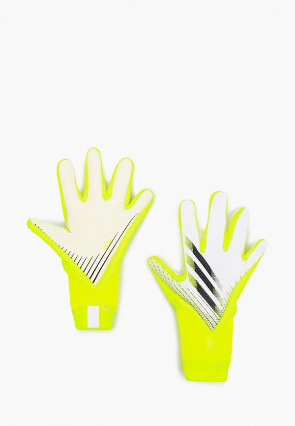 перчатки adidas для мальчика, разноцветные