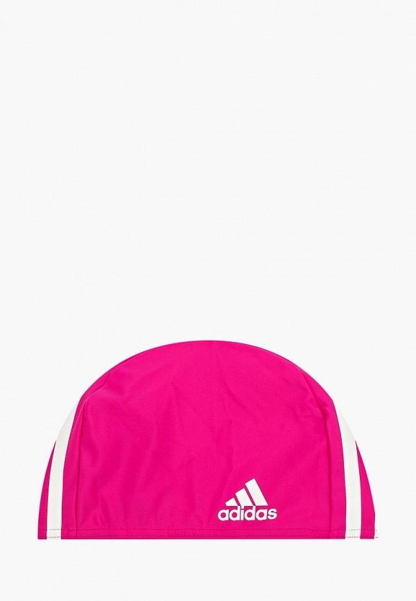 цена на Шапочка для плавания adidas adidas AD002DGFJYC1