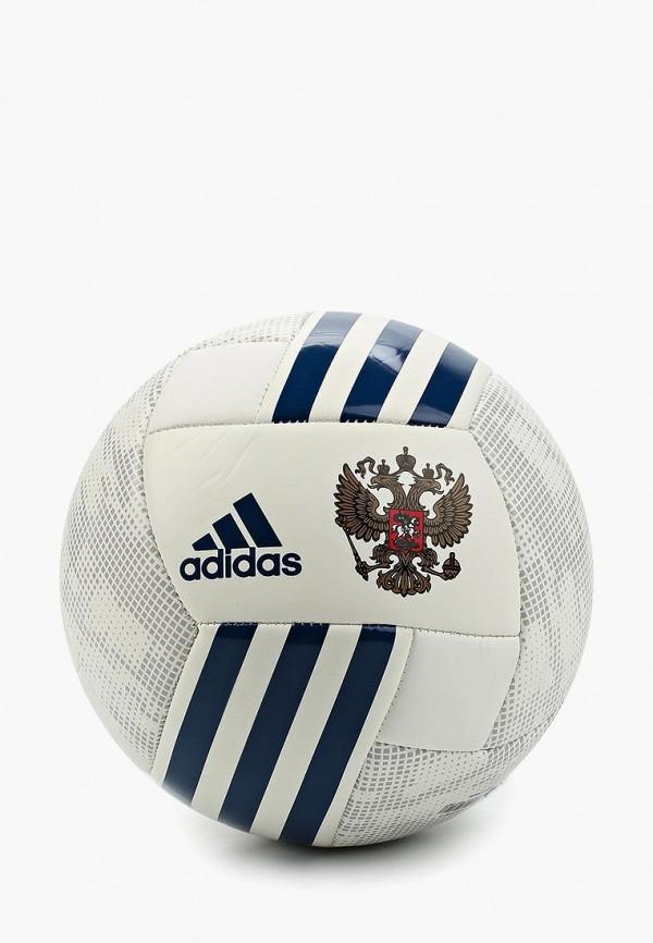 Мяч футбольный adidas adidas AD002DUALSM7