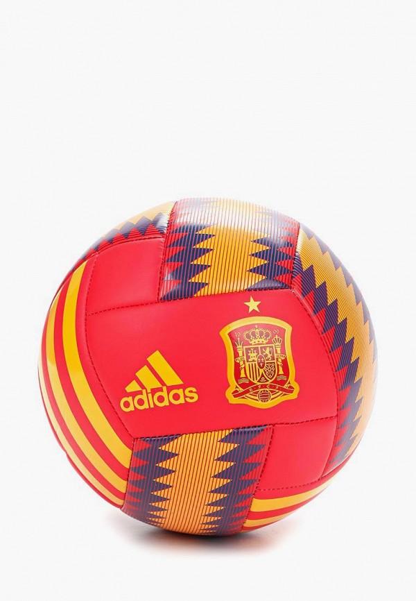 Мяч футбольный adidas adidas AD002DUALSM8 мяч футбольный adidas adidas ad002dualso2