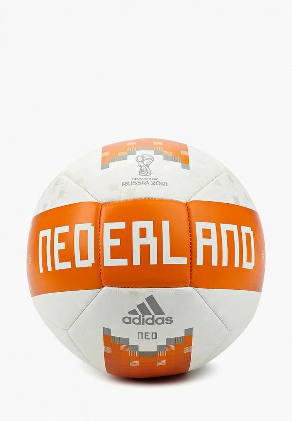 Мяч футбольный adidas adidas AD002DUALSP1 мяч футбольный adidas adidas ad002dualso2