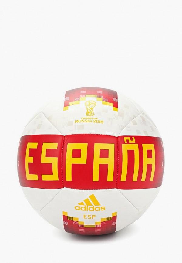 Мяч футбольный adidas adidas AD002DUALSP7 мяч футбольный adidas adidas ad002dualso2