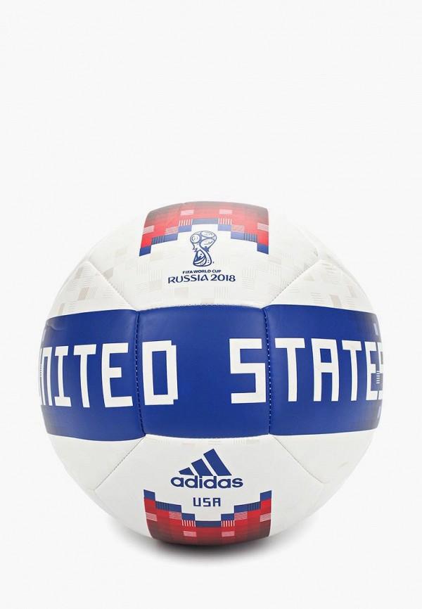 Мяч футбольный adidas adidas AD002DUALTB4 мяч футбольный adidas adidas ad002dualso2