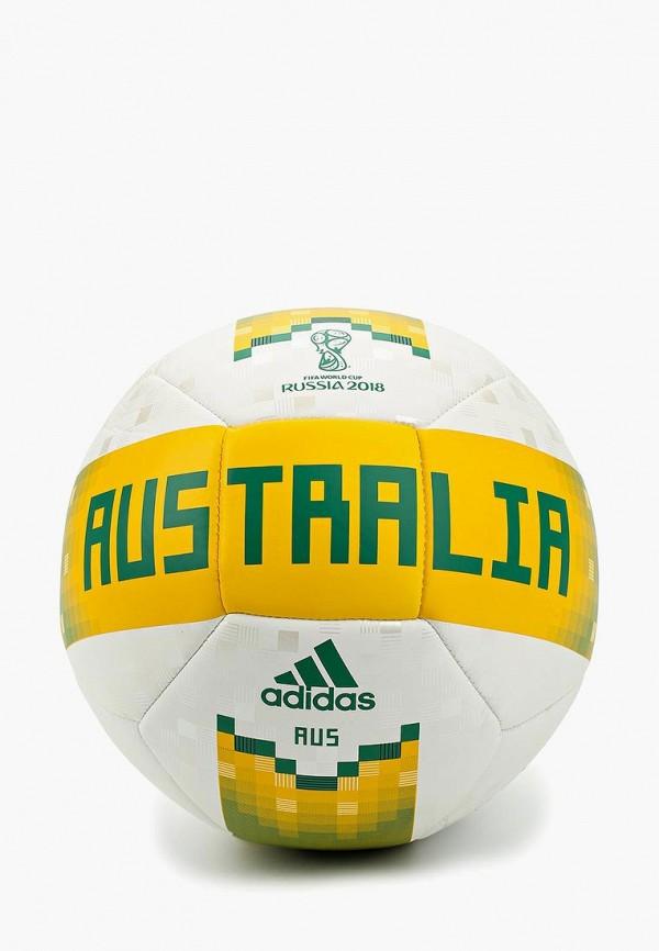 Мяч футбольный adidas adidas AD002DUALTB5 мяч футбольный adidas adidas ad002dualso2