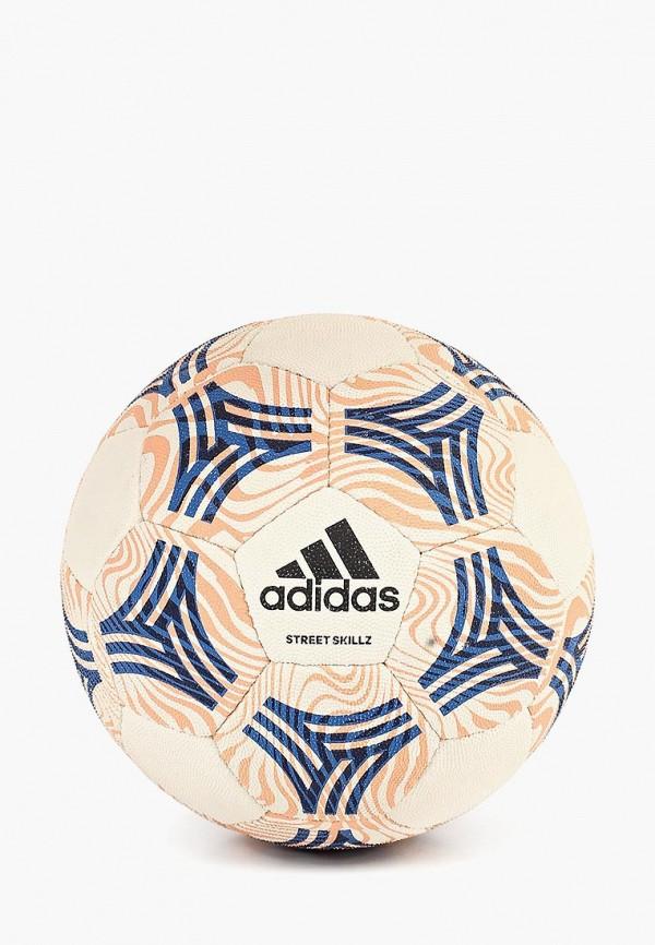 Мяч футбольный adidas adidas AD002DUCDBB5 мяч футбольный adidas adidas ad002dualso2
